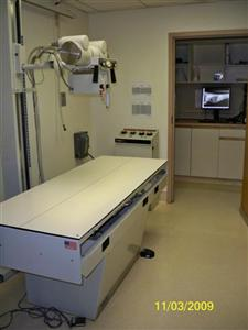 Digital Radiology